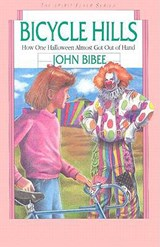 Bicycle Hills | John E. Bibee |
