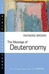 The Message of Deuteronomy