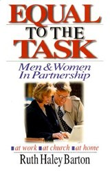 Equal to the Task | Ruth Haley Barton |