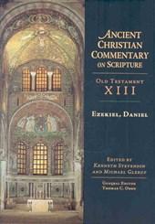 Ezekiel, Daniel