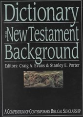 Dictionary of New Testament Background |  |
