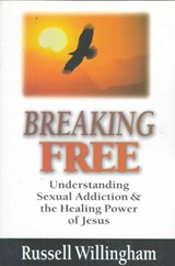 Breaking Free | Russell Willingham |