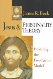 Jesus Personality Theory