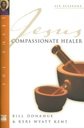 Compassionate Healer | Bill Donahue |