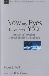 Now My Eyes Have Seen You | Robert Fyall |