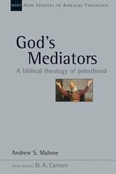 New God's Mediators