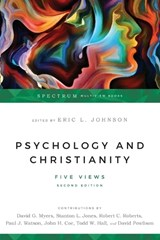 Psychology & Christianity | auteur onbekend |