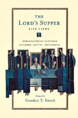 The Lord's Supper | auteur onbekend |