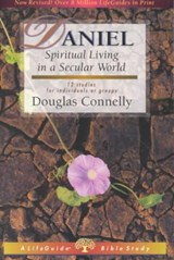 Daniel | Douglas Connelly |