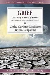 Grief | Cathy Gardner Maddams |