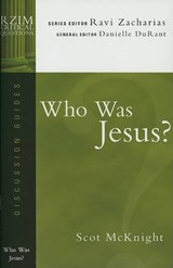 Who Was Jesus? | Scot McKnight |