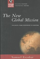 The New Global Mission | Samuel Escobar |