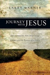 Journey With Jesus | Larry Warner |