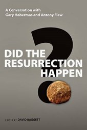 Did the Resurrection Happen? |  |