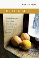 Noticing God | Richard Peace |
