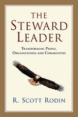 The Steward Leader | R. Scott Rodin |