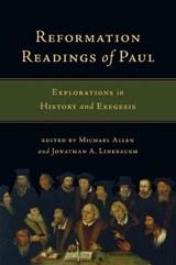 Reformation Readings of Paul |  |