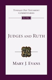 Judges and Ruth | Mary J. Evans |