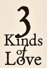 Three Kinds of Love 5-Pack | Masumi Toyotome |
