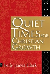 Quiet Times for Christian Growth 5-Pack | Kelly James Clark |