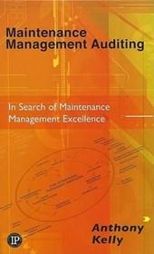 Maintenance Management Auditing
