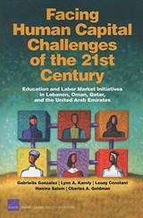 Facing Human Capital Challenges of the 21st Century | Gabriella Gonzalez |