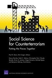 Social Sciences for Counterterrorism