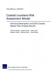 Coastal Louisiana Risk Assessment Model