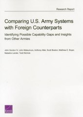 Comparing U.S. Army Systems With Foreign Counterparts