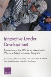 Innovative Leader Development