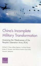 China's Incomplete Military Transformation | Michael S. Chase |