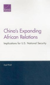China's Expanding African Relations
