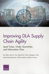 Improving DLS Supply Chain Agility