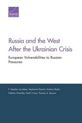 Russia and the West After the Ukrainian Crisis