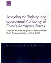 Assessing the Training and Operational Proficiency of China's Aerospace Forces