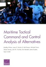 Maritime Tactical Command and Control Analysis of Alternatives | Bradley Wilson |