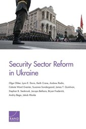 Security Sector Reform in Ukraine