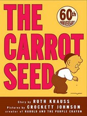 The Carrot Seed | Ruth Krauss Krauss |
