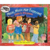 Music, Music for Everyone | Vera B. Williams |