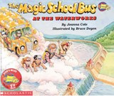 The Magic School Bus at the Waterworks | Joanna Cole |