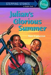 Julian's Glorious Summer | Ann Cameron |