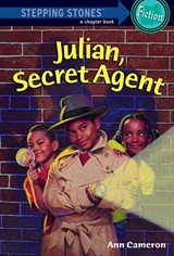 Julian, Secret Agent | Ann Cameron |