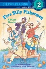 Five Silly Fishermen | Roberta Edwards |