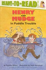 Henry and Mudge in Puddle Trouble | Cynthia Rylant |