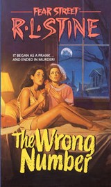 The Wrong Number | R. L. Stine |