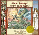 Saint George and the Dragon | Margaret Hyman Hodges |