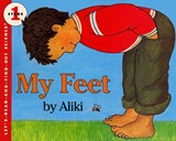 My Feet | Aliki |