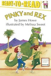 Pinky & Rex