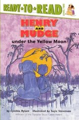 Henry and Mudge Under the Yellow Moon | Cynthia Rylant |