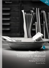 The Church Treasurer's Manual | Bruce Nuffer |